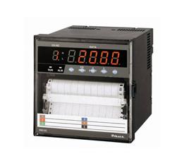 Bộ ghi dữ liệu (Recorder ) RM10G/N, RM10C, RM18G/N, RM25G/N Ohkura - Ohkura Vietnam